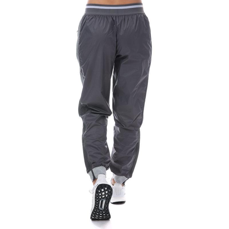 Sportovní kalhoty Adidas By Stella McCartney Womens Barricade Pants Grey