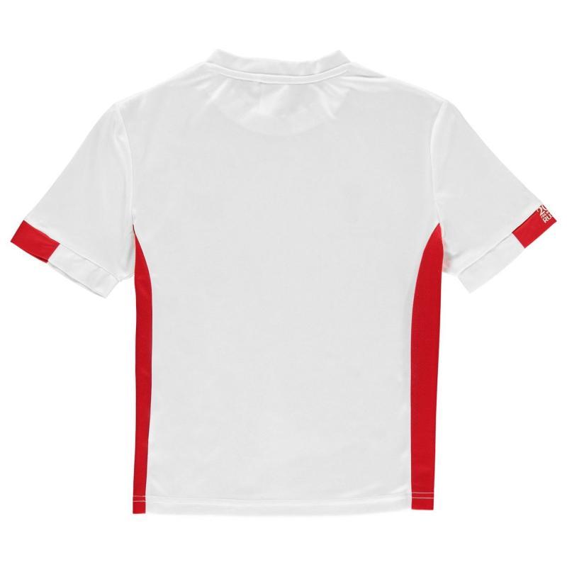 Tričko FIFA World Cup Russia 2018 Poland Poly T Shirt Infants White