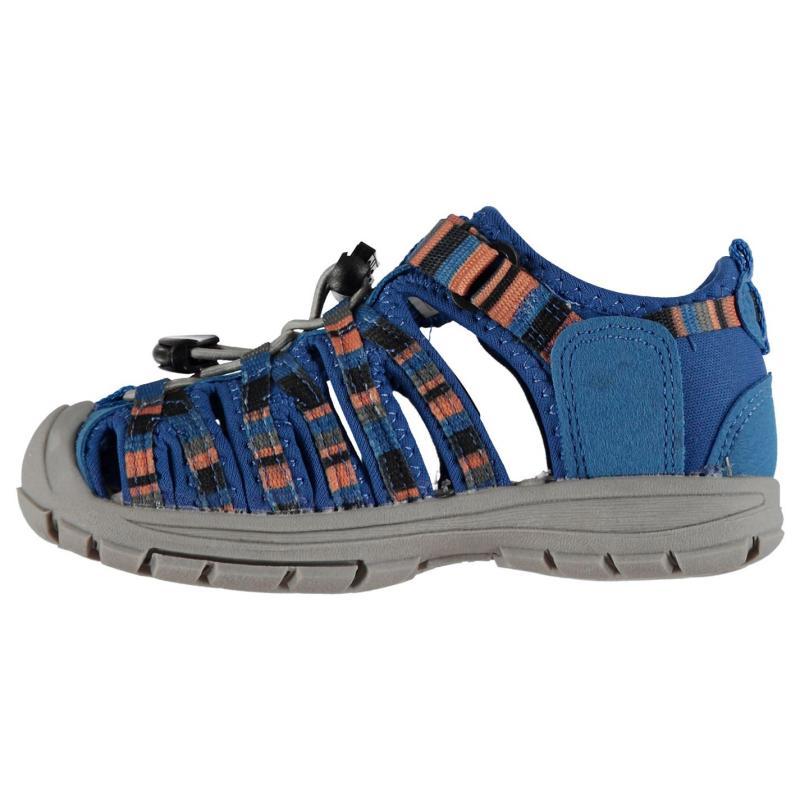 Karrimor Ithaca Infants Sandals Blue
