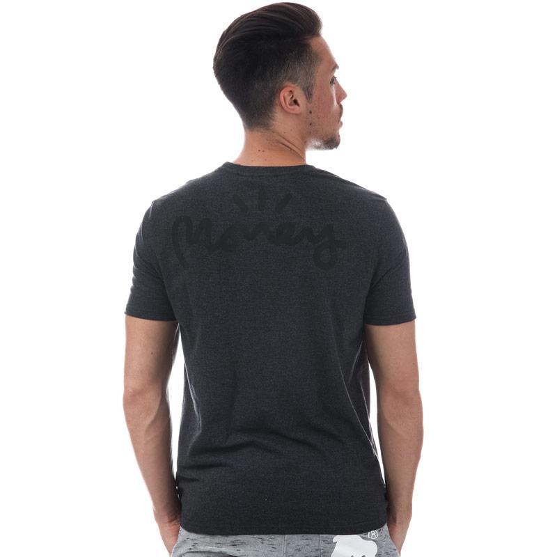 Tričko Money Mens Jackpot T-Shirt Black