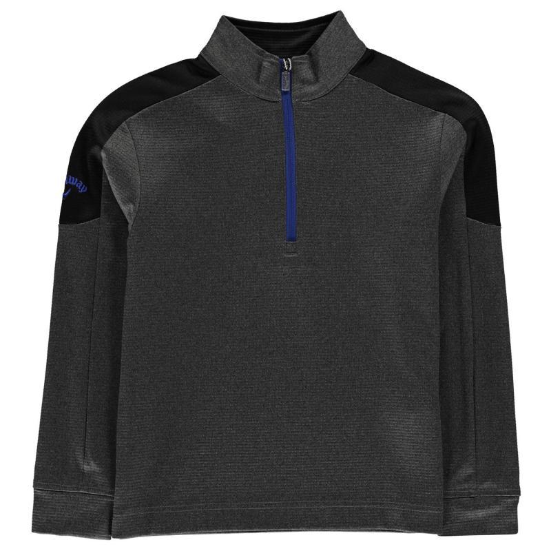 Kalhoty Callaway Sweatshirt Pullover Junior Boys Castlerock Heat