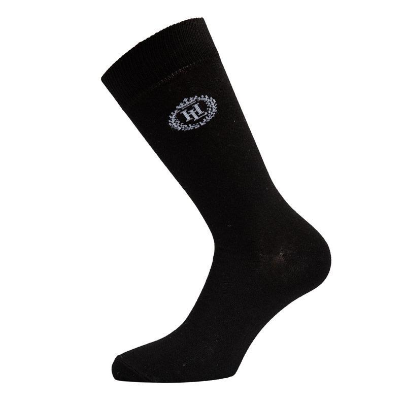 Ponožky Henri Lloyd Mens Marco Sock Grey Marl
