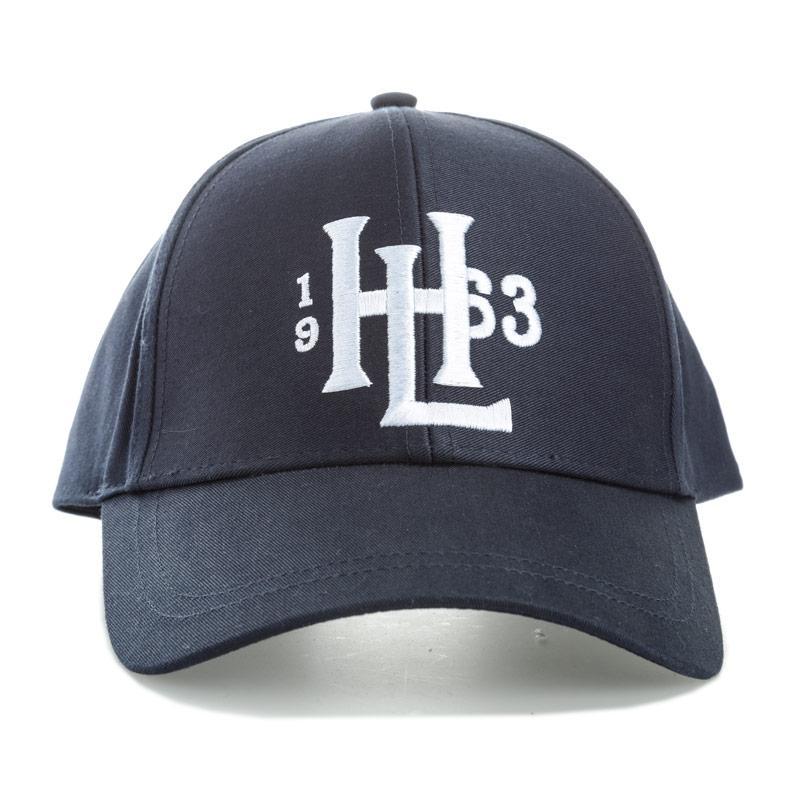 Henri Lloyd Mens Offton Branded Cap Navy