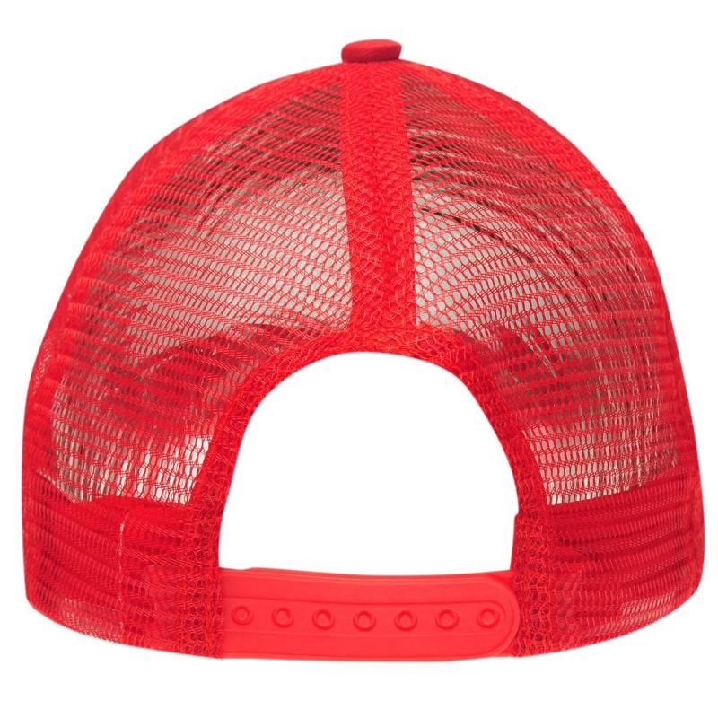 FIFA World Cup Russia 2018 Cap White/Red