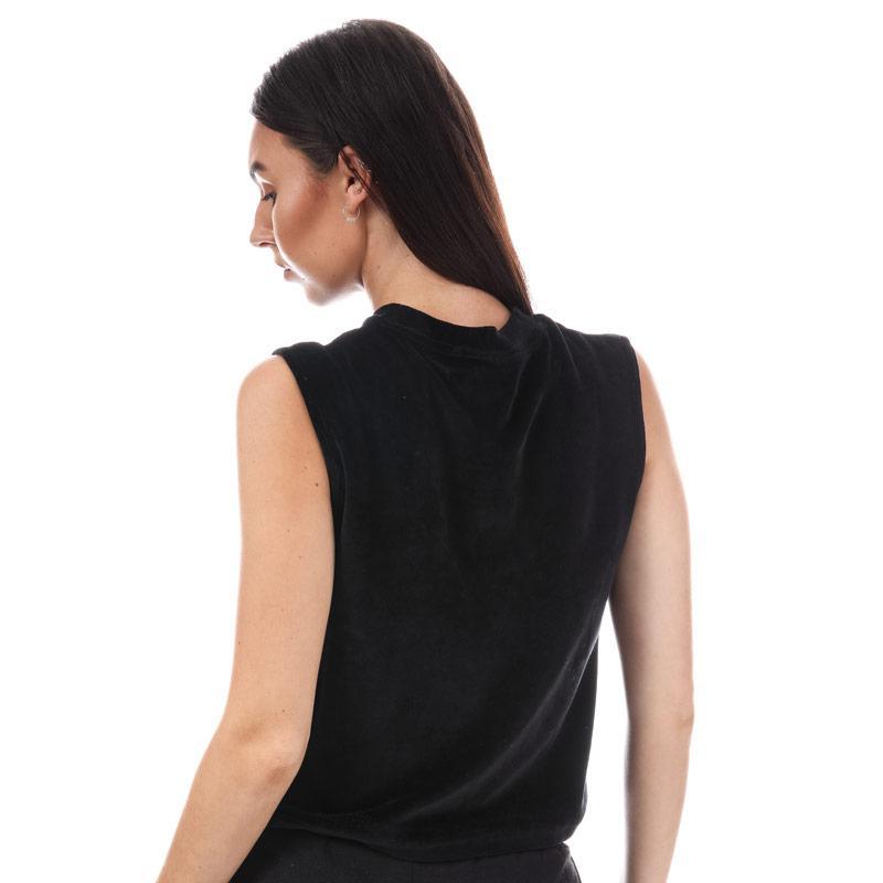 NICCE Womens Dakota Vest Black