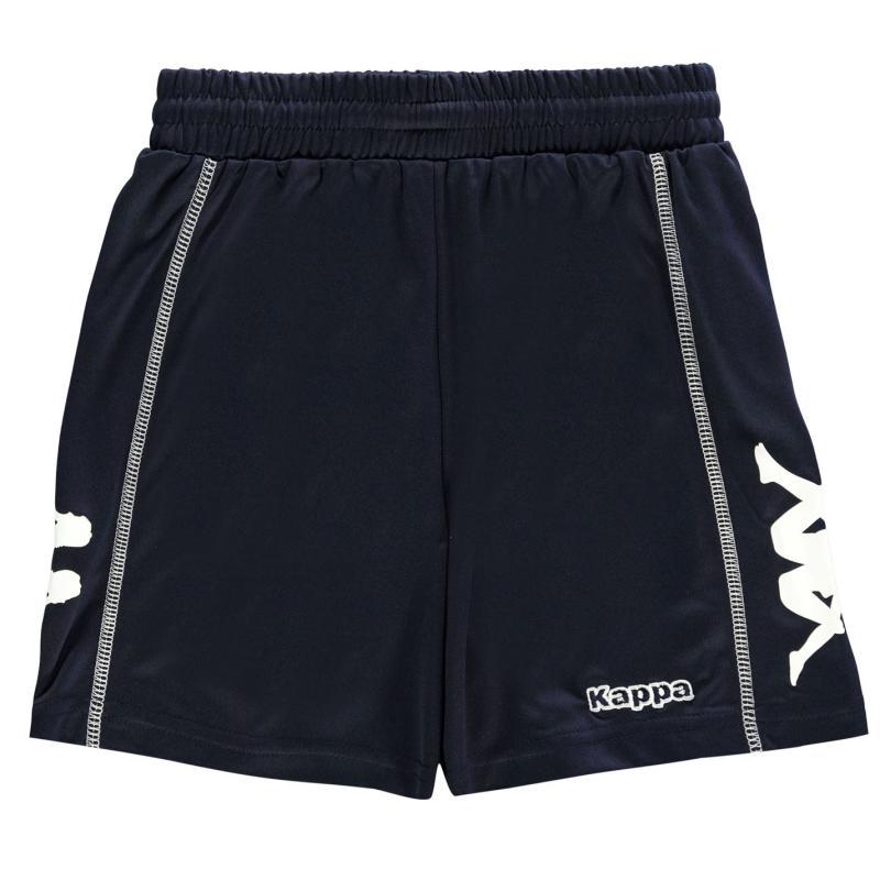 Kraťasy Kappa Alba Shorts Junior Boys Green