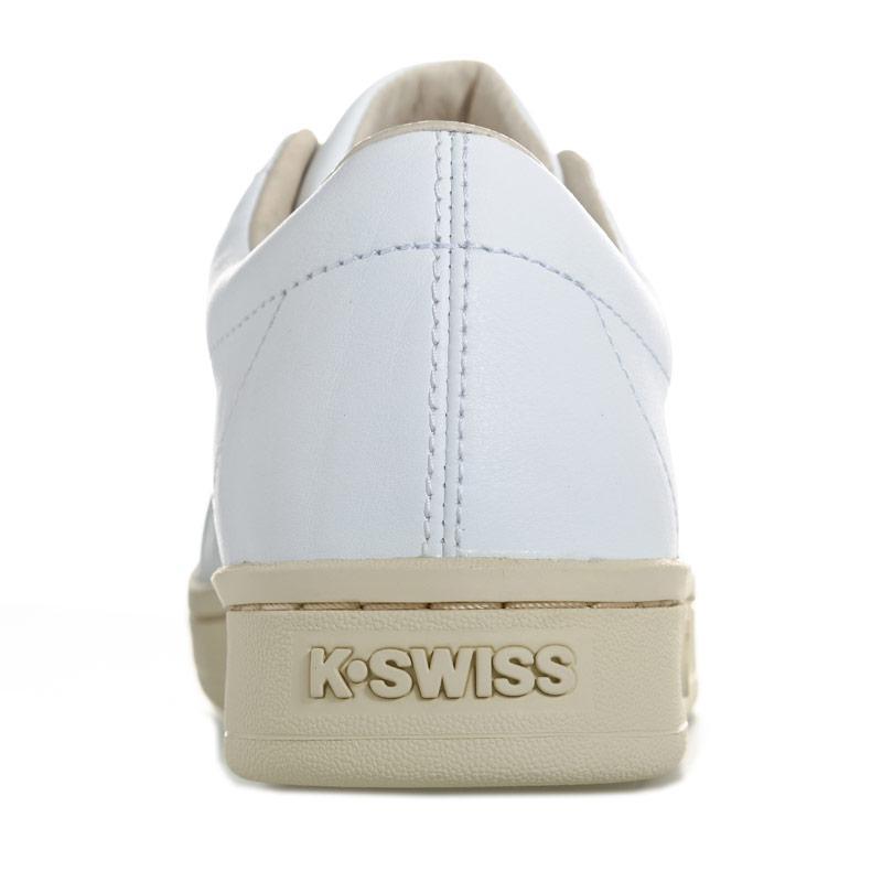 K-swiss Womens Classic 88 Neu Lux Trainers White