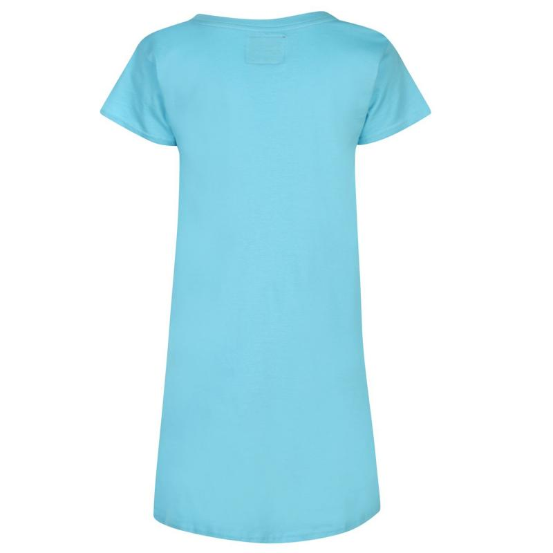 Pyžama Rock and Rags Fun Nightdress Blue