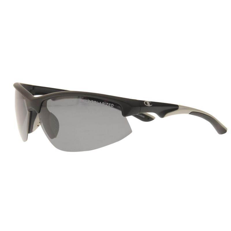 Champion CU5105 Sunglasses Matte Graphite