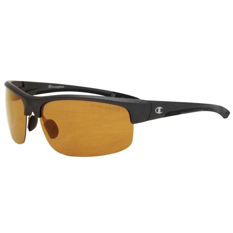 Champion CU5106 Sunglasses Trans Brown