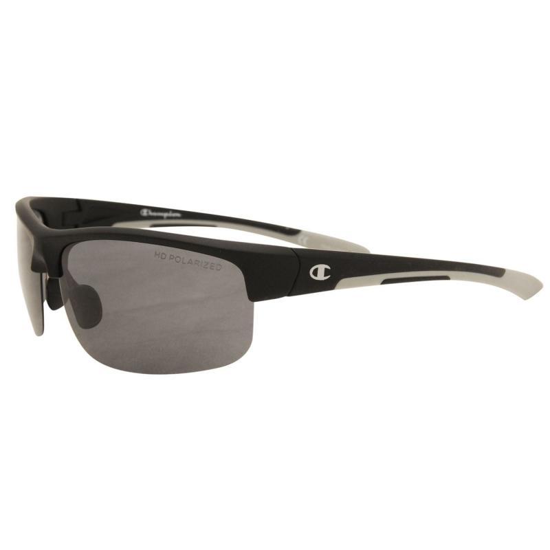 Champion CU5106 Sunglasses Matte Graphite
