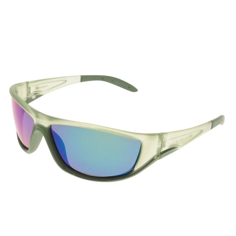 Champion CU5109 Sunglasses Mens Matte Sage