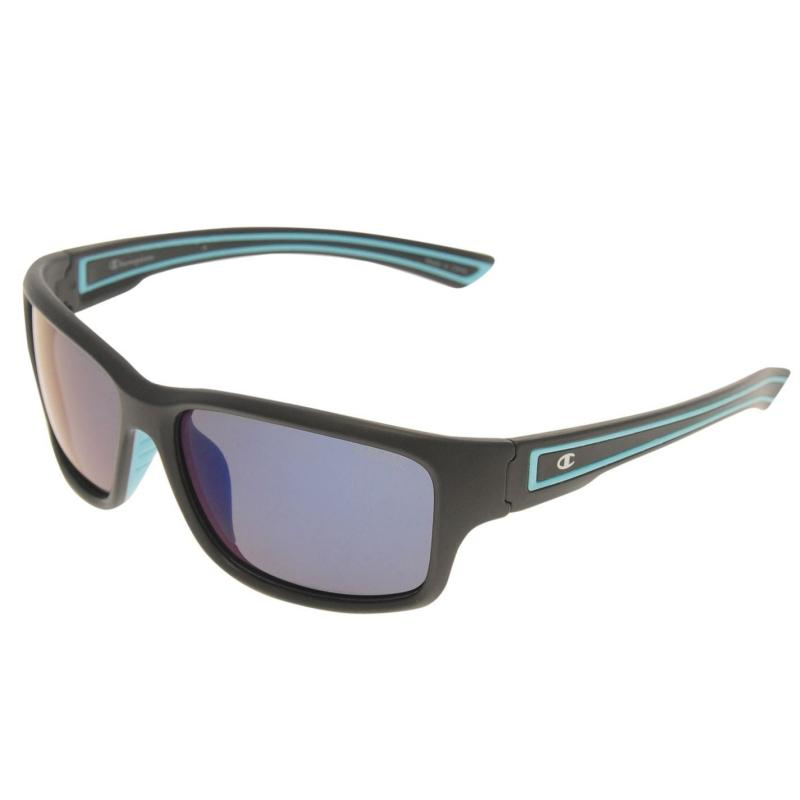 Champion CU5111 Sunglasses Mens Blue