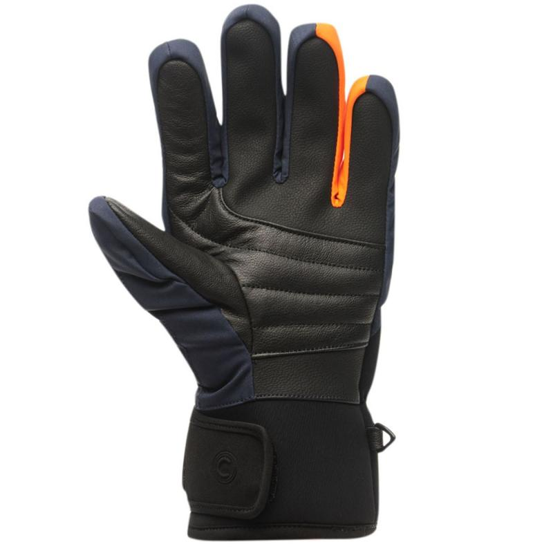 Colmar Ski Gloves Mens Navy