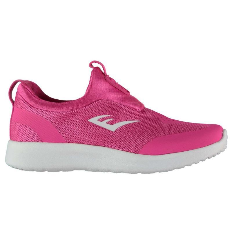 Everlast Sensei Childrens Trainers Pink