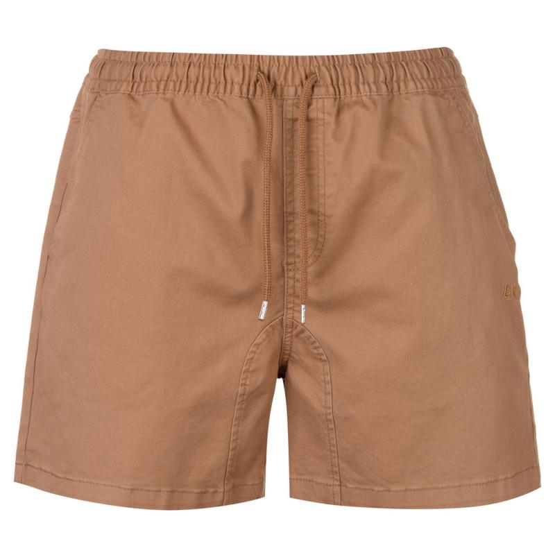 Lee Cooper DC Chino Shorts Mens Navy