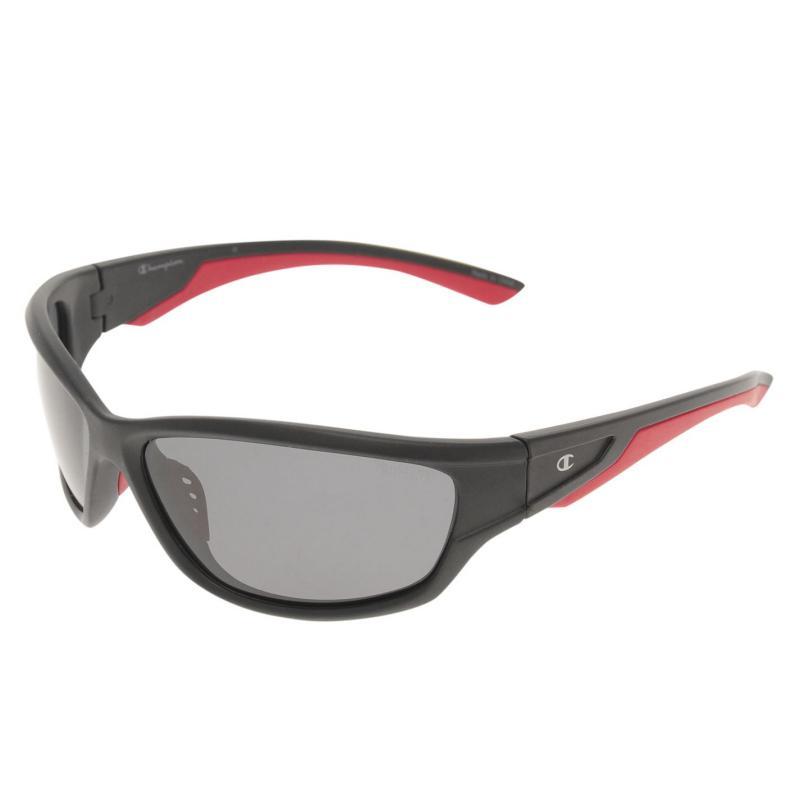 Champion CU5097 Sunglasses Mens Dark Tortoise