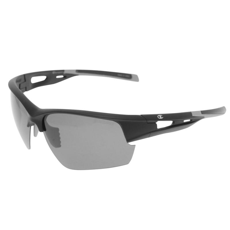 Champion CU5100 Sunglasses Mens Graphite