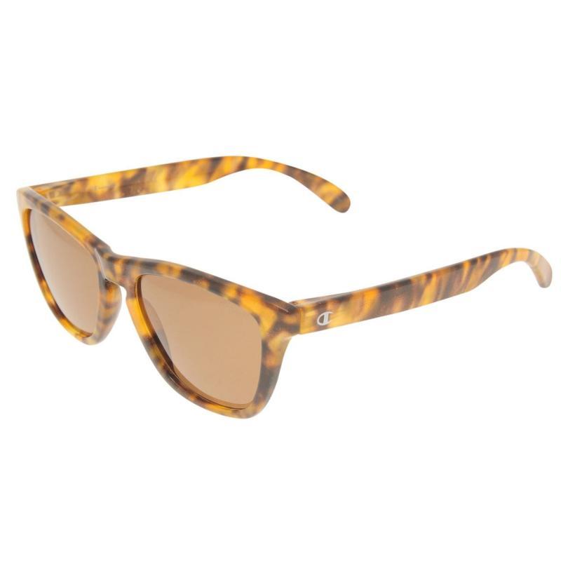 Champion CU5103 Sunglasses Mens Tortoise