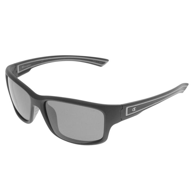 Champion CU5111 Sunglasses Mens Matte Black