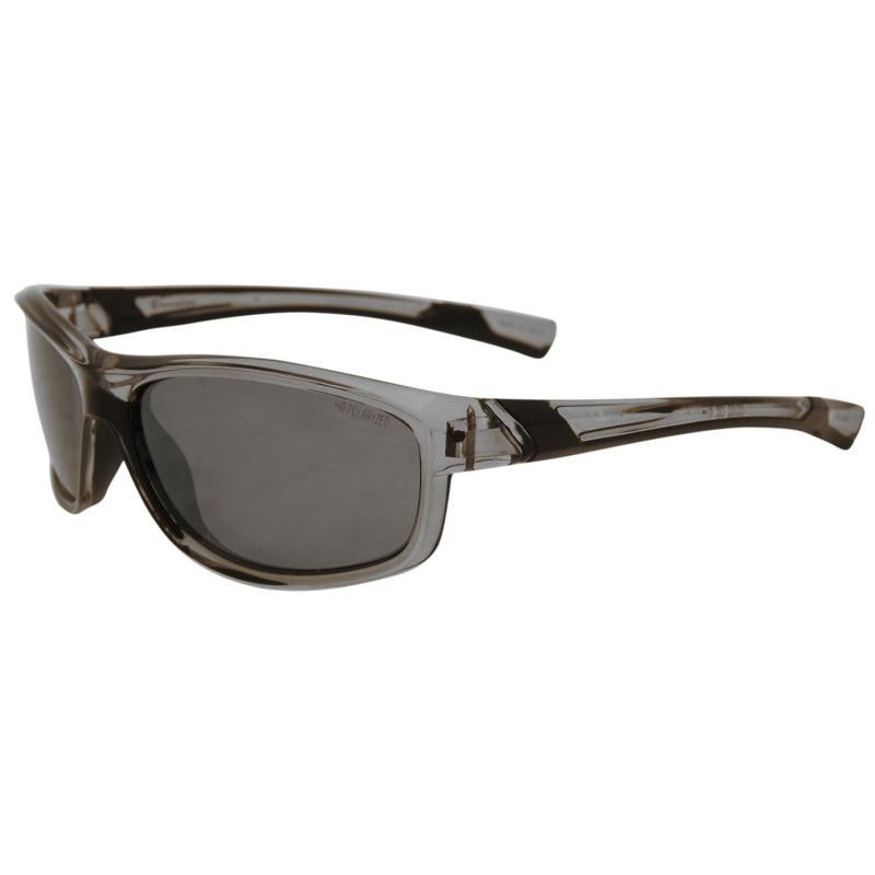 Champion Polarized Sunglasses Mens Trans Grey