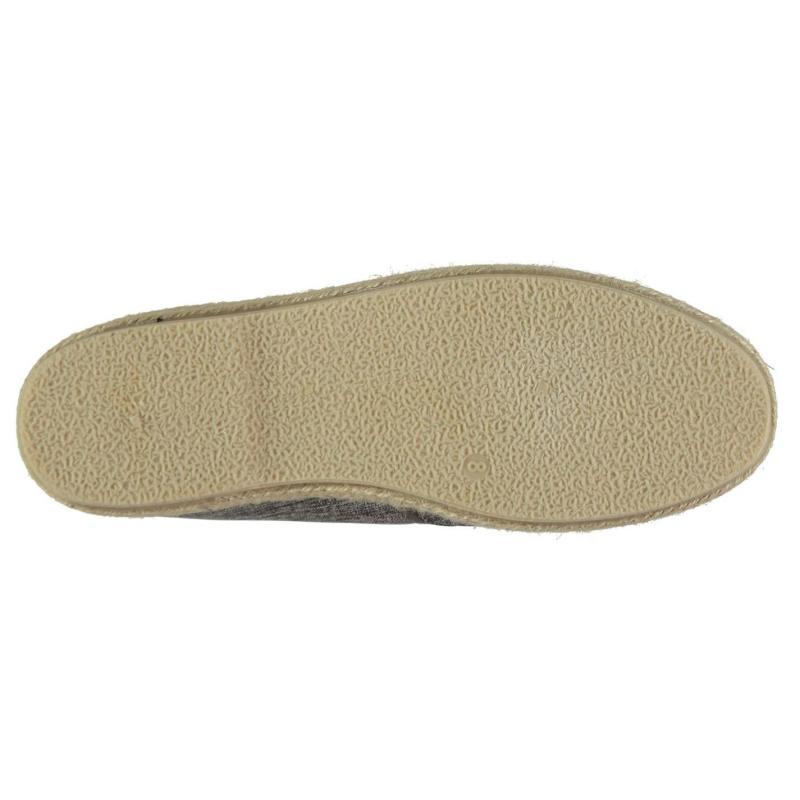 Boty SoulCal Mesh Pumps Mens Shoes Grey
