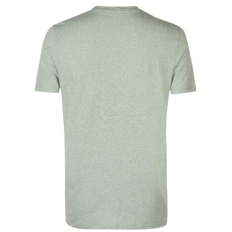 Tričko Jack and Jones Originals Breeze T Shirt Lt Grey