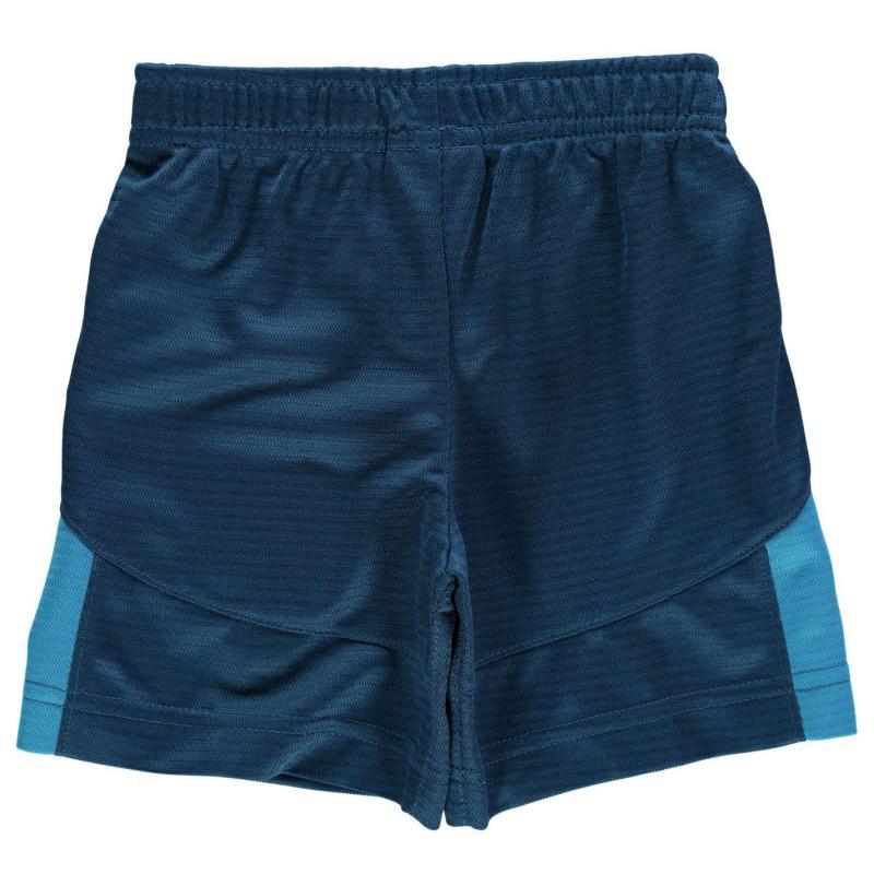 Kraťasy Nike Accelerate Shorts Infant Boys Red