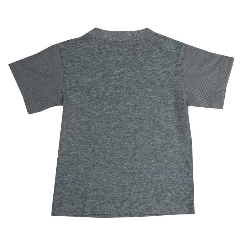 Adidas Originals Infant Girls EQT T-Shirt Grey