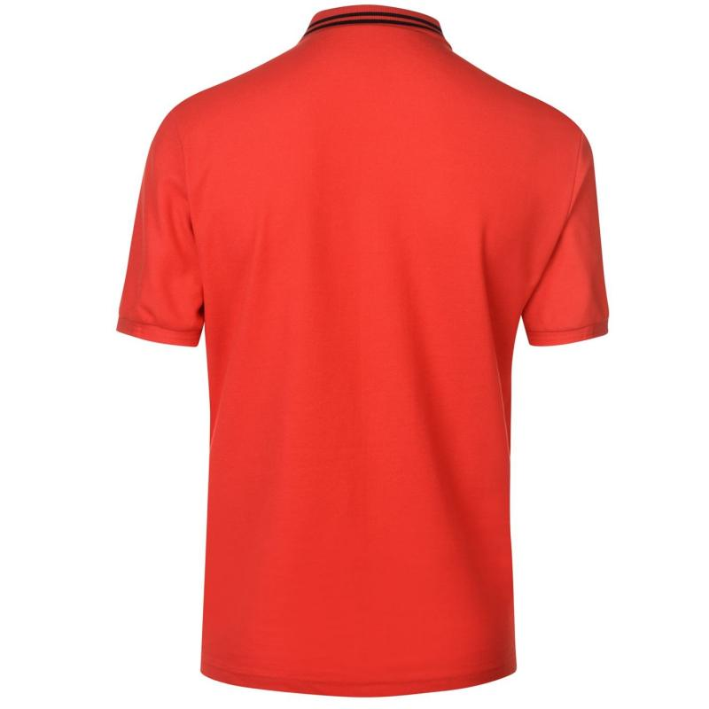 FIFA World Cup Russia 2018 Egypt Polo Mens Red