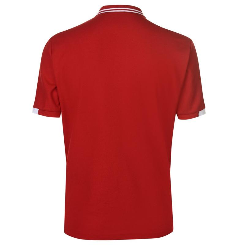FIFA World Cup Russia 2018 Russia Polo Mens Red