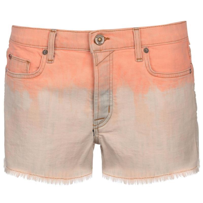 Hudson Jeans Denim Shorts Ladies Multi