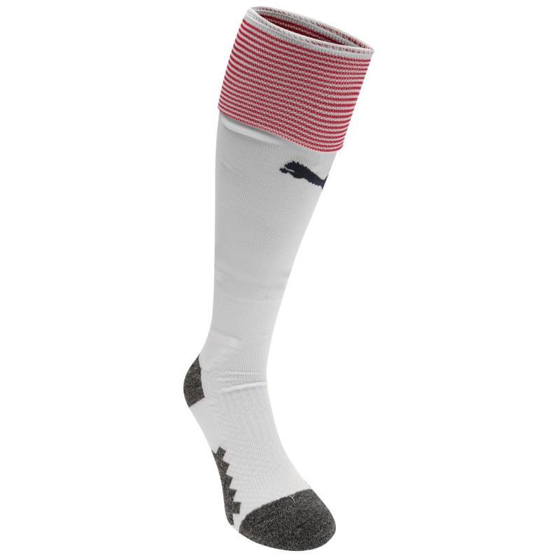 Ponožky Puma Arsenal Home Socks 2018 2019 White