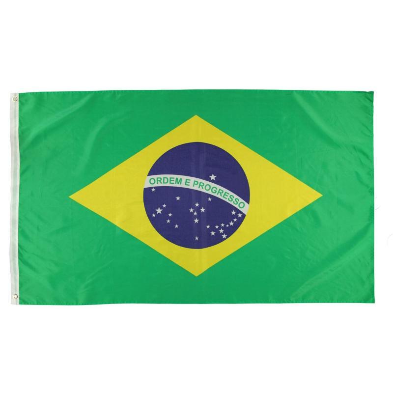 Official Flag Brasil