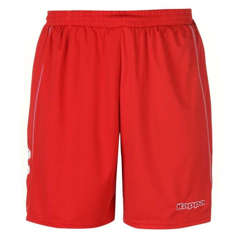 Kappa Alba Shorts Mens Yellow