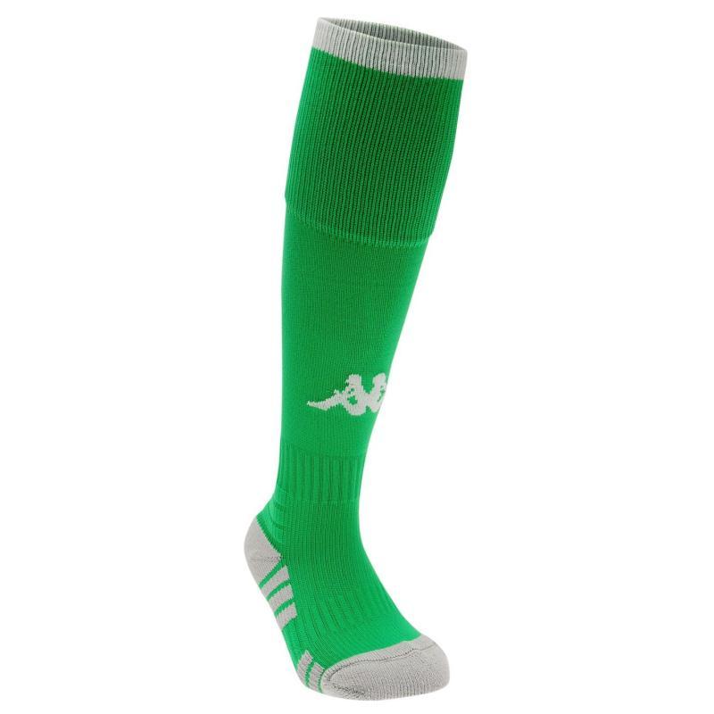 Ponožky Kappa Goal Keeper Socks Green