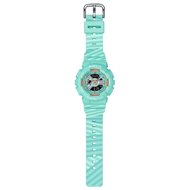 Casio Baby G Watch Mint