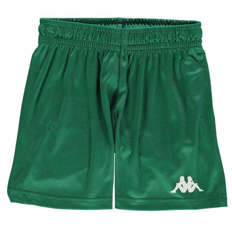 Kappa Verona Shorts Junior Boys Royal/White