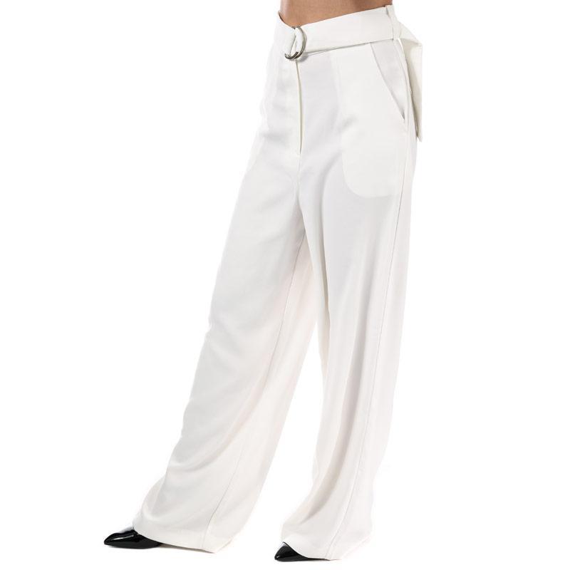 Sukně Glamorous Womens Culottes White