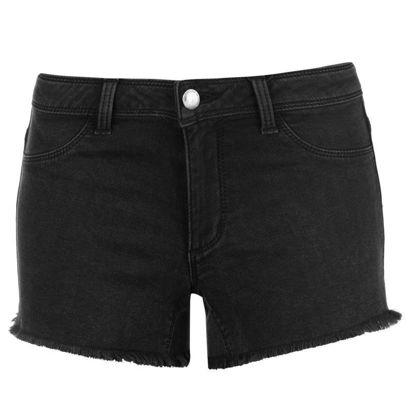 JDY Harmony Shorts Blue Denim