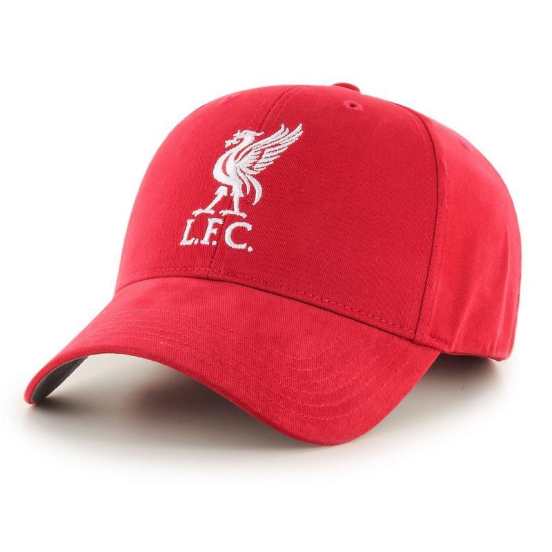 Team Baseball Cap Liverpool