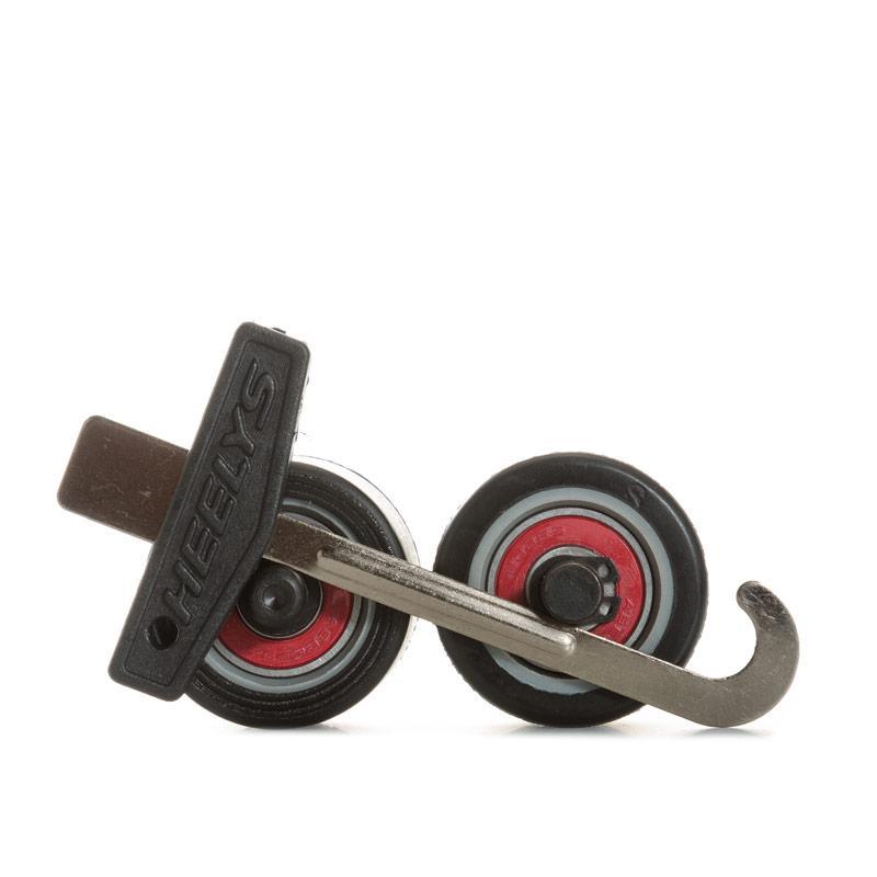 Boty Heelys Children Split Skate Shoes Black