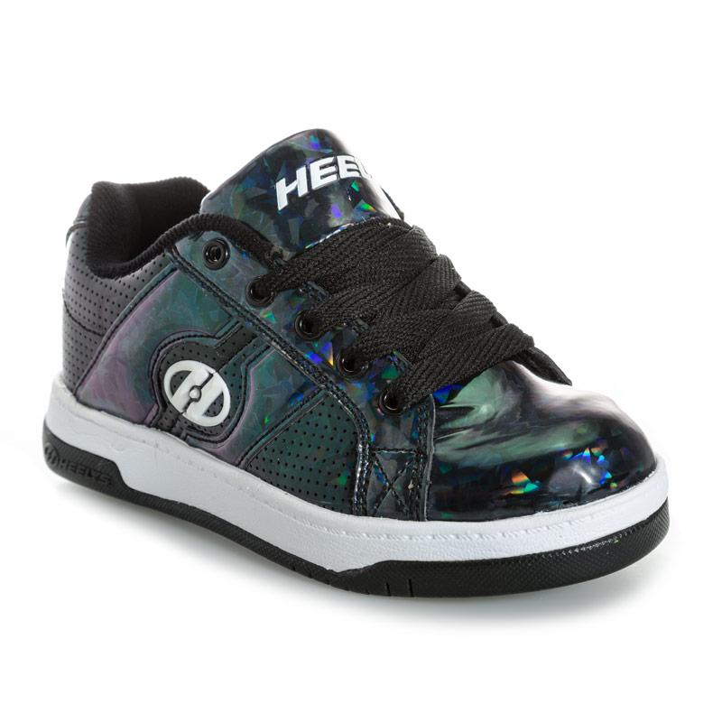 Boty Heelys Children Split Skate Shoes Black