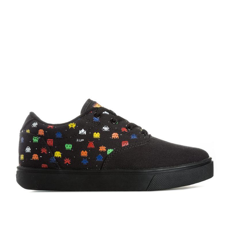 Boty Heelys Junior Boys Launch Skate Shoes Black