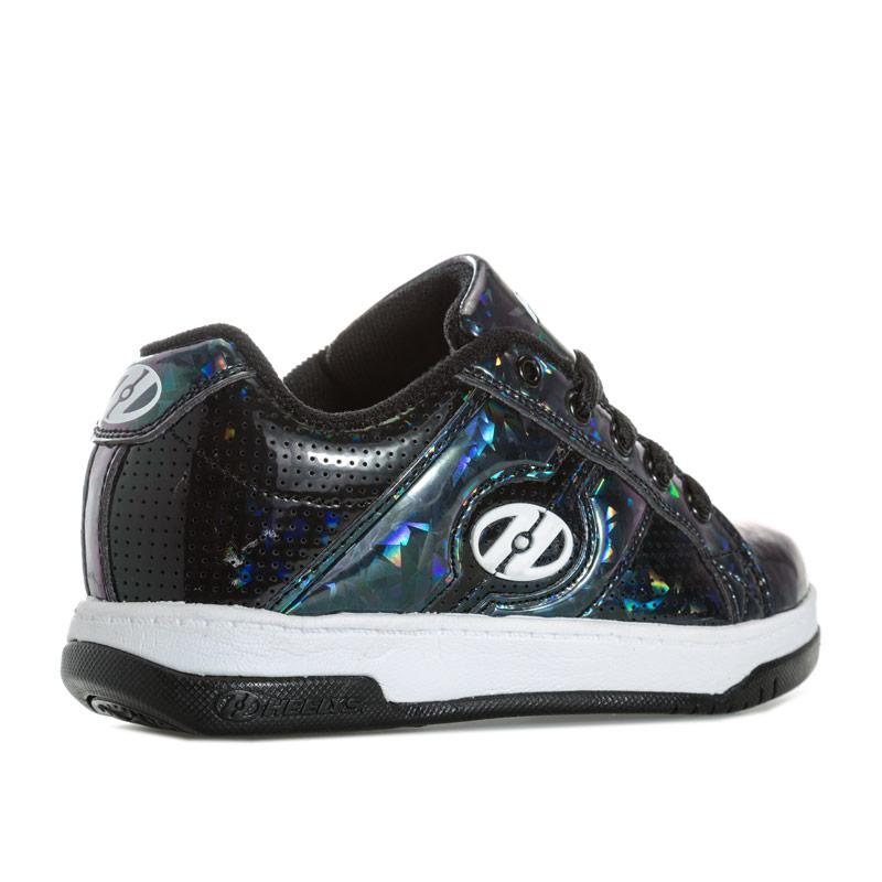 Boty Heelys Junior Split Skate Shoes Black