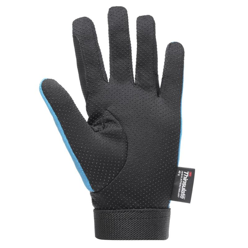 Loveson Riding Gloves Pink
