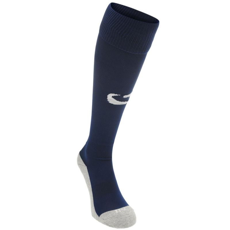 Ponožky Sondico Profesional Football Socks Adults Navy