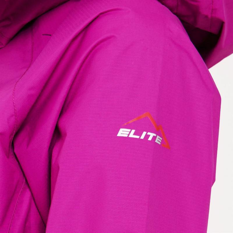 Karrimor Helium 2.5 Lightweight Jacket Ladies Aqua Marine