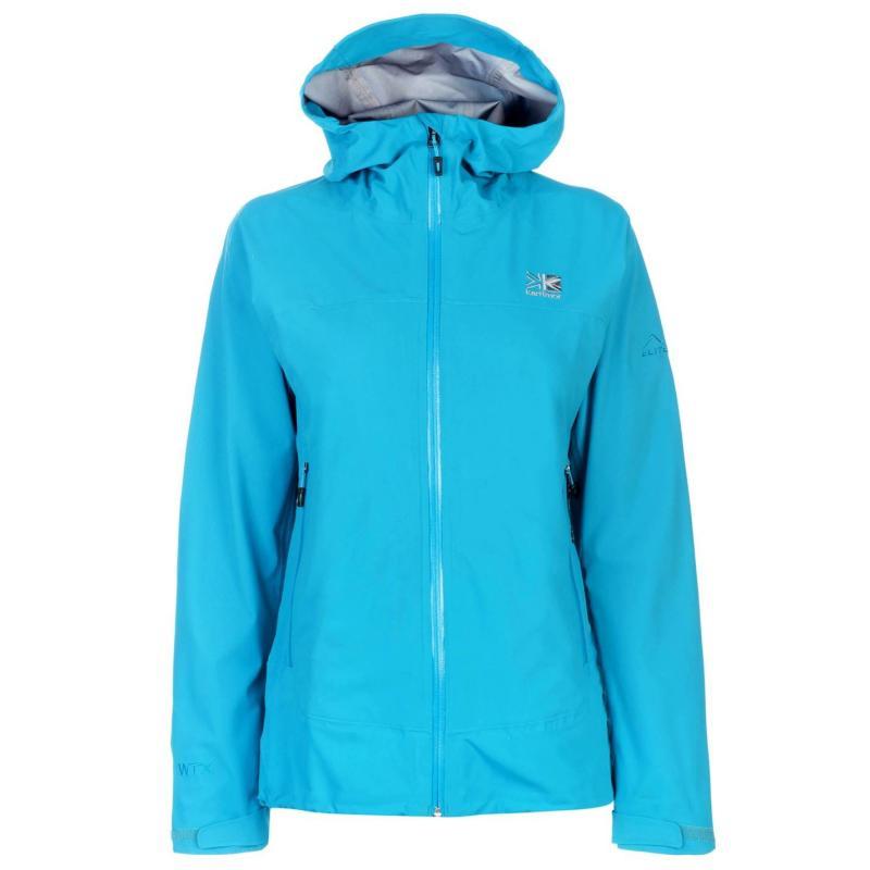 Karrimor Nitrogen WTX Jacket Ladies Ocean