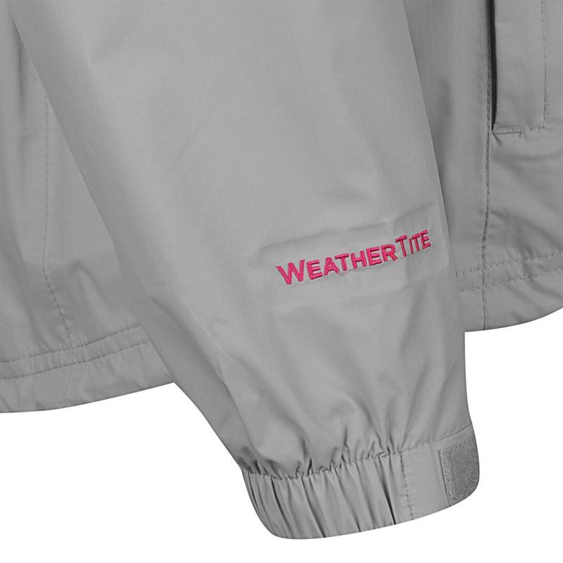 Karrimor Sierra Weathertite Jacket Ladies New Blue